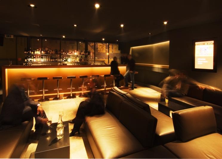 BIX Lounge